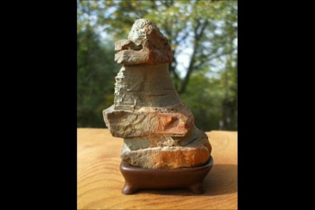 Pagoda Stone