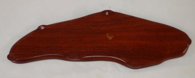 Paduk Wood