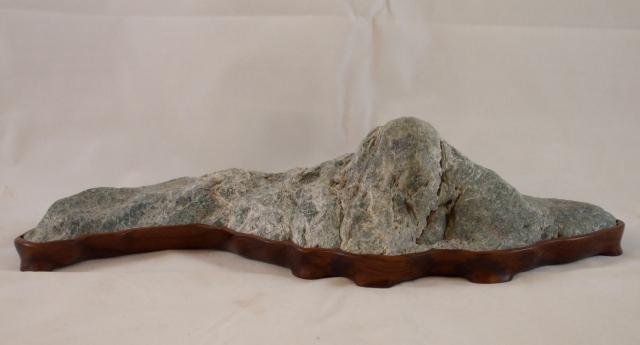 Botryoidal Jade Island Stone